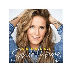 Sonia Liebing - Absolut (CD)