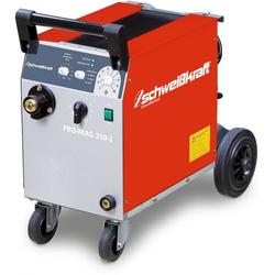Schweisskraft PRO-MAG 250-2 - MIG/MAG Schutzgasschweißanlage