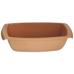 RÖMERTOPF Brotbackform / Brotform PANE rechteckig 31,5 cm für 750 g