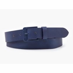 Gürtel Levi's Free Metal Dark Blue-105 cm - 105 cm