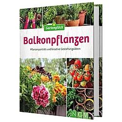 Balkonpflanzen - Buch
