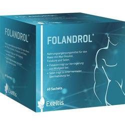 FOLANDROL Pulver 210 g