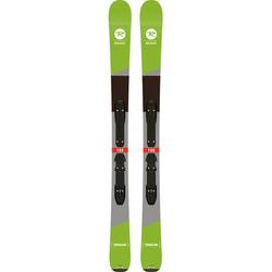 Kinder und Jugend Alpin Skiset