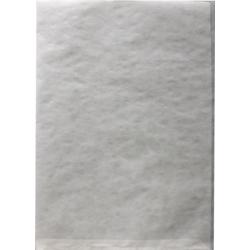 Sichthülle A4 transparent aus umweltfreundlichem Pergamyn-Papier