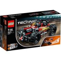 Lego Technic BUMMS (42073)