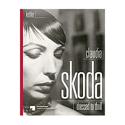 Claudia Skoda - Buch
