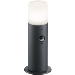 TRIO Leuchten Sockelleuchte HOOSIC, inkl. Bewegungsmelder