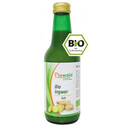 BIO Ingwer Saft - 200 ml