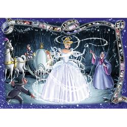 RAVENSBURGER Cinderella Puzzle Mehrfarbig