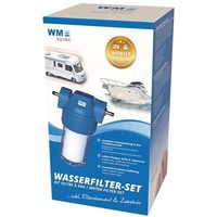 WM aquatec Mobile Edition Wasserfilter-Set