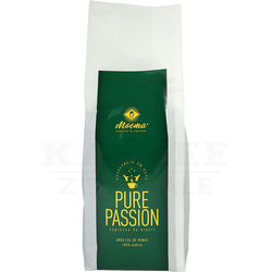 Moema PURE PASSION, Bohne