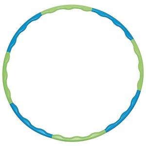 Best Sporting Hula-Hoop-Reifen Hula Hoop Reifen blau