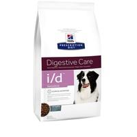 Hill's Prescription Diet Canine i/d Sensitive 1,5 kg