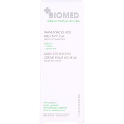 BIOMED Tränensäcke ade Creme 15 ml