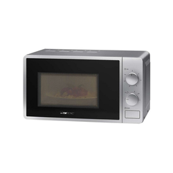 CLATRONIC Mikrowelle MWG 792, Mikrowelle; Grill, Microwelle Microwave mit Grill 20 Liter