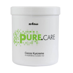PUREcare Cocos Cremehaarkur 1000 ml