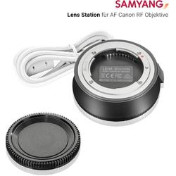 Samyang Lens Station für AF Canon RF Objektive Objektiv