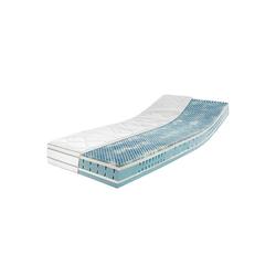 Visco-Matratze Visco Matratze Premium (ERGO-THERM®23), Ravensberger Matratzen, mit Premium Cotton®-Bezug 200 cm x 80 cm
