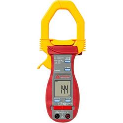 Beha Amprobe AMP-330-EUR Stromzange, Hand-Multimeter digital CAT IV 600 V, CAT III 1000V Anzeige (Co