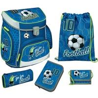 Scooli Campus Fit Pro 6-tlg. Football