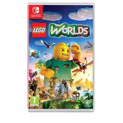 Lego Worlds - Nintendo Switch - NEU OVP - (EU Version)