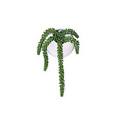 Kunstpflanze Ranken im Wandpflanztopf