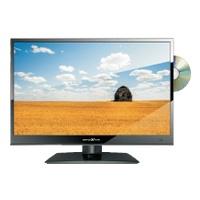 LDD1671 LED TV (Flat, 16 Zoll, HD-ready) A