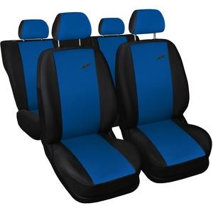 GSC Sitzbezüge Universal Schonbezüge kompatibel mit Mitsubishi COLT