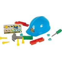 0041603887 W&T Helm mit Werkzeug