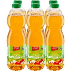 Fruchtstern Apfelnektar 1,5 Liter, 6er Pack