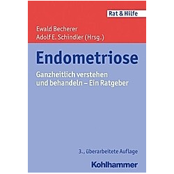 Endometriose - Buch