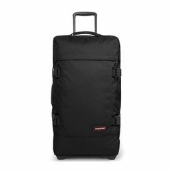Eastpak Koffer mit Tragegurten black, Gr. One_Size, nylon - Koffer