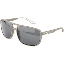 100% Sonnenbrille Konnor Aviator Square