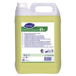 TASKI Jontec Saponet Bodenreiniger, Reinigungs- und Pflegeprodukt auf Seifenbasis, 5 Liter - Kanister