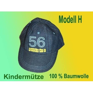 Schirmmütze Mütze Basecap Hut Kappe  Damen Herren Kindermütze NEU