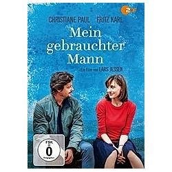 Mein gebrauchter Mann - DVD  Filme