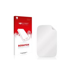 upscreen Schutzfolie für O-Synce Navi2Coach, Folie Schutzfolie klar anti-scratch