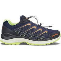 M navy/lime 44