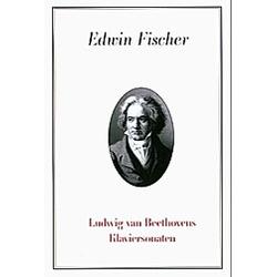 Ludwig van Beethovens Klaviersonaten - Buch