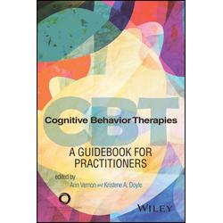 Cognitive Behavior Therapies: eBook von