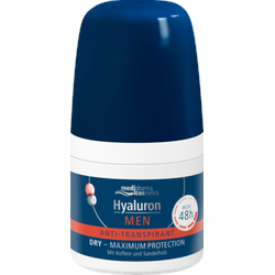 HYALURON DEO Roll-on men 50 ml