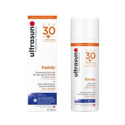 ULTRASUN Family Gel SPF 30 150 ml
