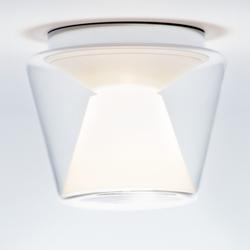 Annex Ceiling LED L - klar / opal