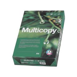 MULTICOPY Druckerpapier MultiCopy, Format DIN A4, 90 g/m²