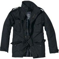 Brandit Textil M-65 schwarz 6XL