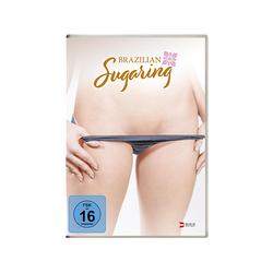 Brazilian Sugaring DVD