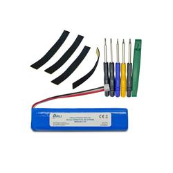 ARLI Akku passend für JBL Xtreme GSP0931134 JBLXTREME 5000 mAh 7,4 V Li-Polymer Batterie Akku (1 St)