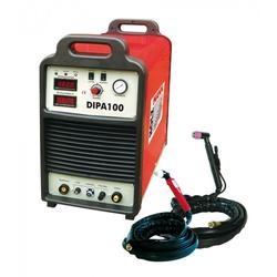 Holzmann Druckluft Inverter Plasma-Schneidanlage DIPA 100