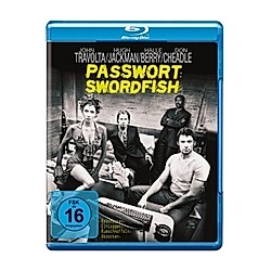 Passwort: Swordfish - DVD  Filme