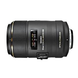 Sigma 105mm F2,8 EX DG OS HSM Makro Nikon F